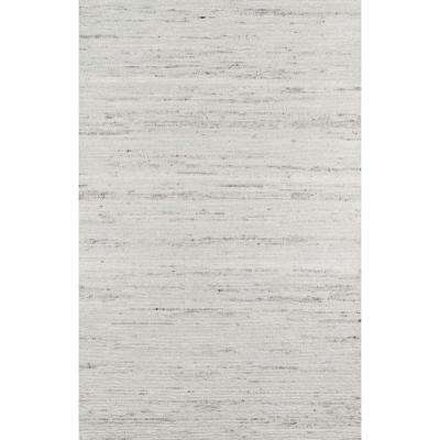 Collins Ivory 7 ft. 6 in. x 9 ft. 6 in. Area Rug
