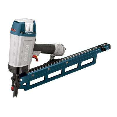 Factory Reconditioned Corded Full Head Framing Nail Gun