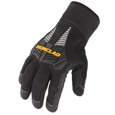 Cold Condition 2 Large Gloves