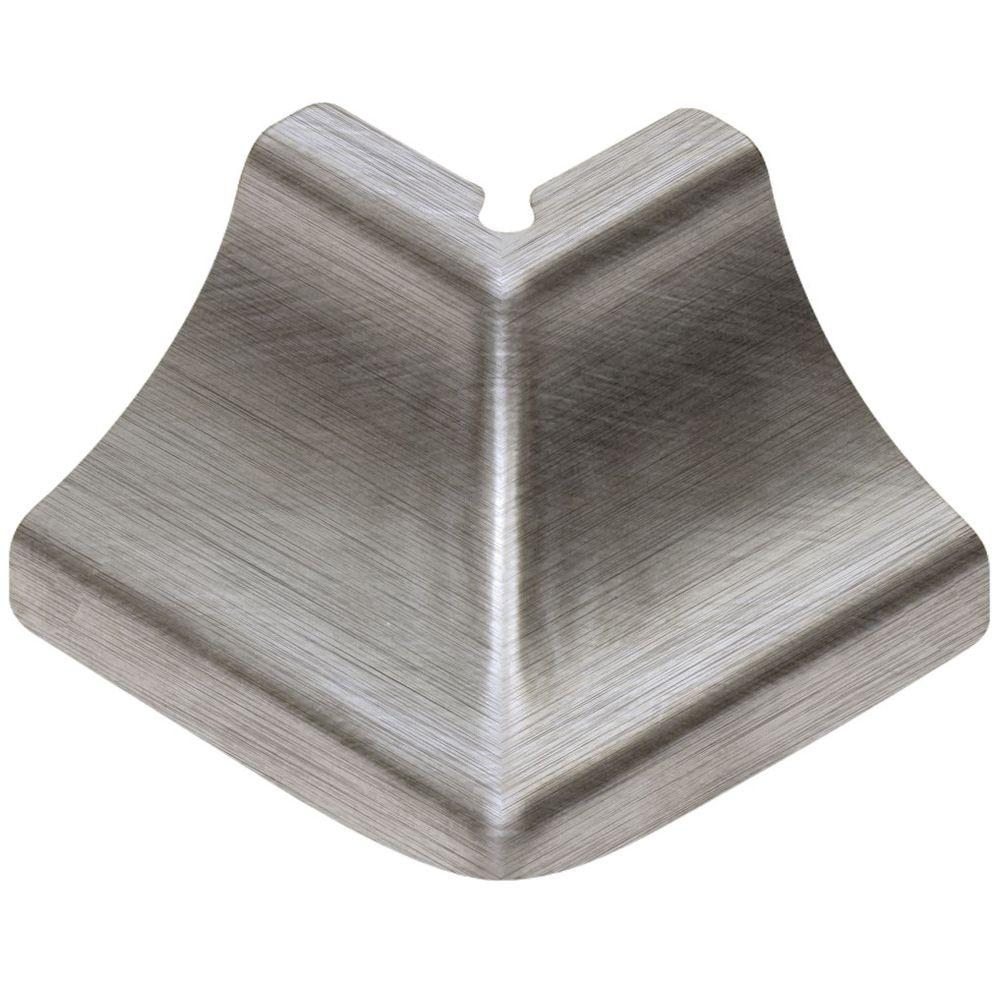 Dilex-EHK Stainless Steel 1 in. x 1-1/2 in. Metal 135 Degree