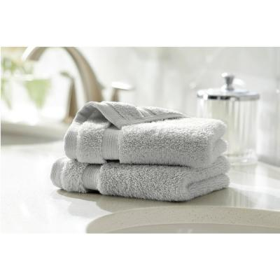 Egyptian Cotton Wash Cloth (Set of 2)