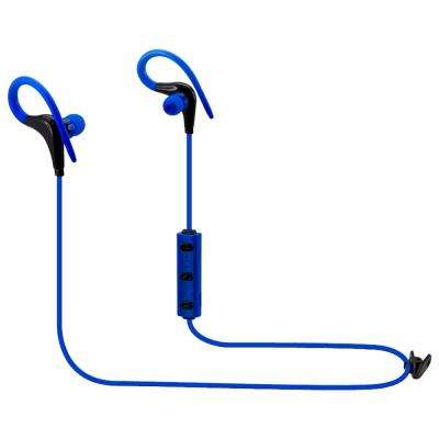 Bluetooth Wireless Earbuds, Blue