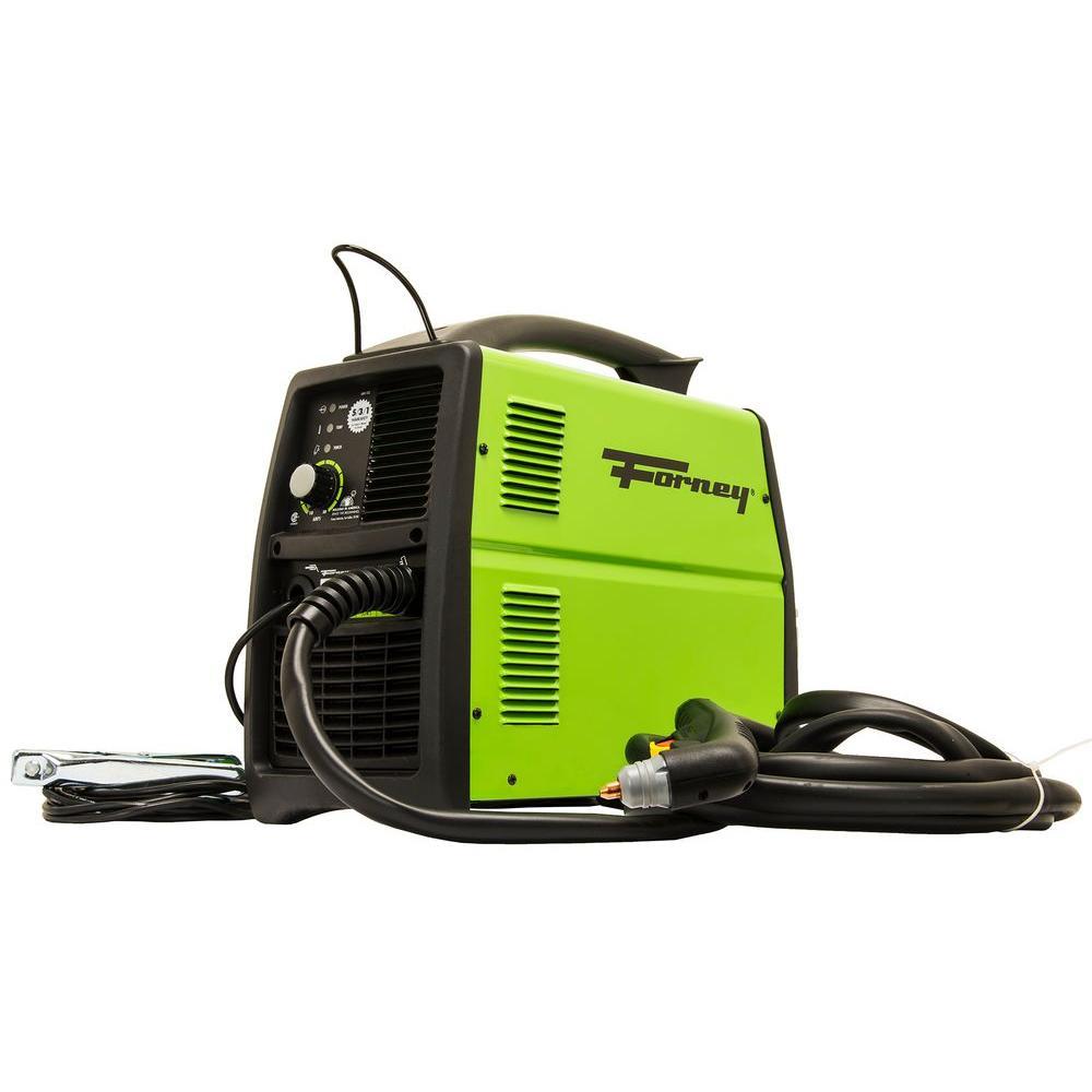 115-Volt 20 Amp Plasma Cutter