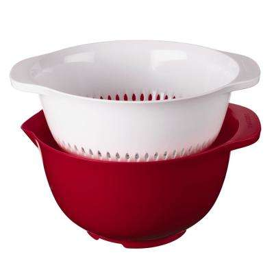 Professional Bowl Colander Set