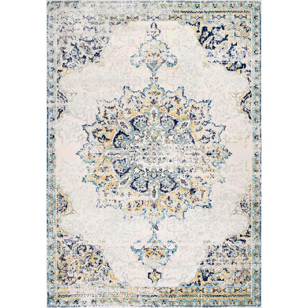 Walmart Medallion Rug Area Rug Ideas