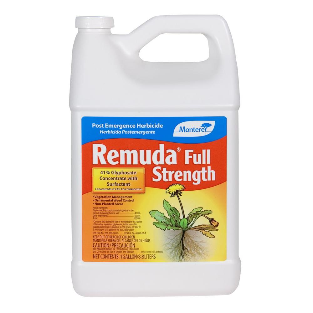 Monterey Remuda 1-pint Concentrated Herbicide