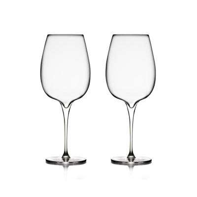 Vie 29.5 oz. Cabernet Wine Glass (2-Pack)
