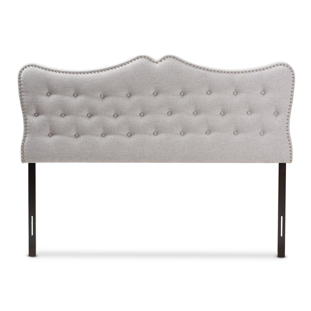 Emma Beige King Headboard