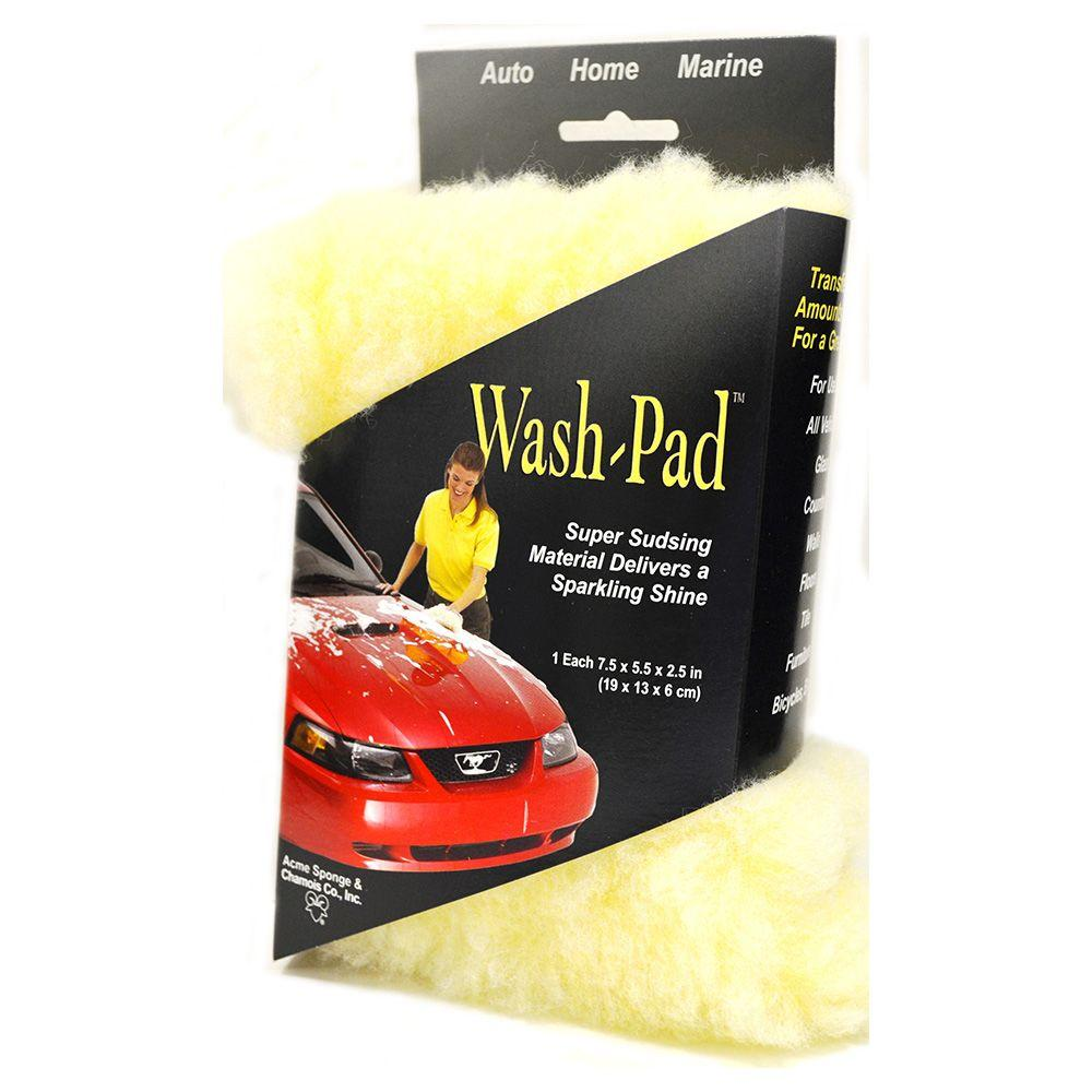 Wash Pad (6-Pack)