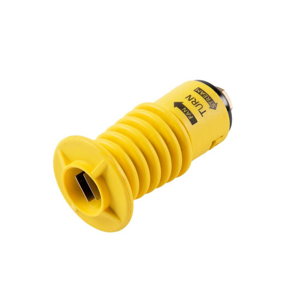 Karcher Variable Spray Nozzle for Gas and Electric Pressure Washers