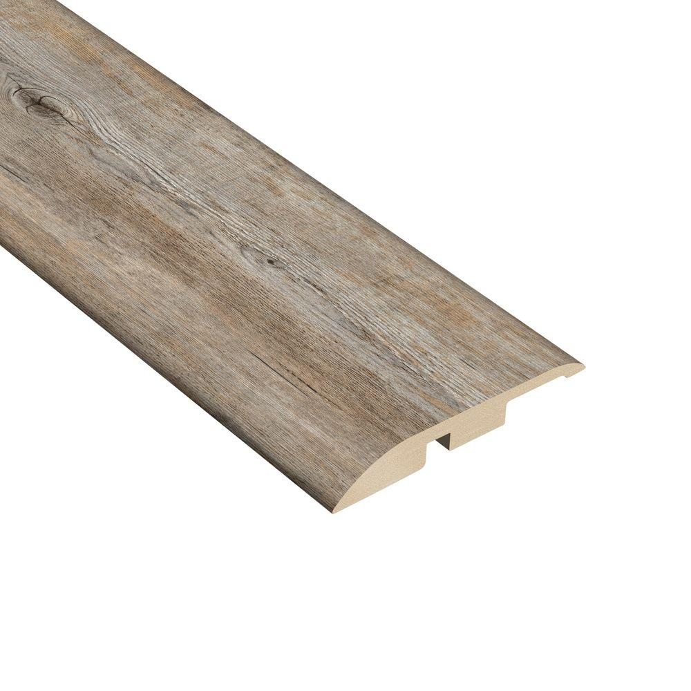 Long View Pine 7/16 in. Thick x 1-5/16 in. Wide x