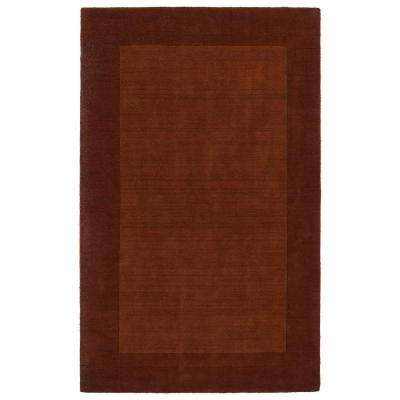 Regency Copper 9 ft. 6 in. x 13 ft. Area Rug