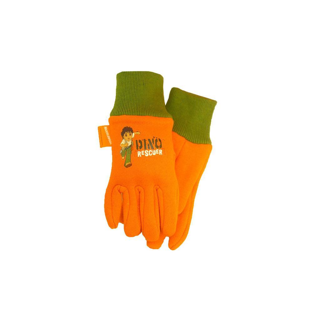 Diego Jersey Glove