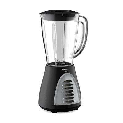 10-Speed Black Blender