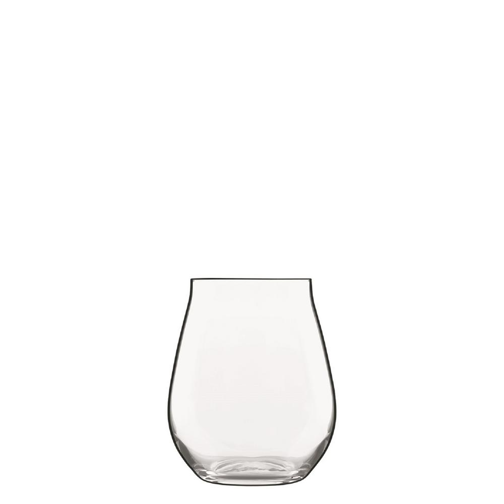 Vinea 14.5 oz. Trebbiano Stemless Wine Glass (Set of 2)