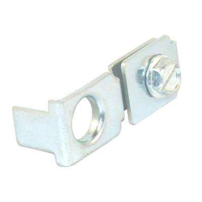 Bi-Fold Door Top Pivot Bracket