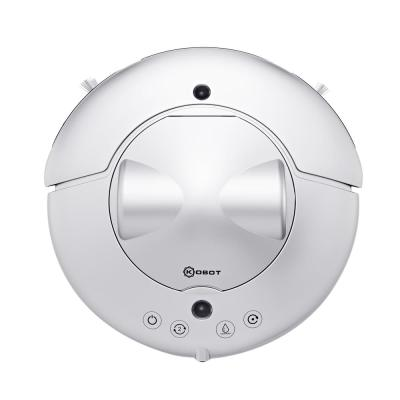Kobot Cyclone Series Robot Vacuum for Pet Hairs, Area Rugs and Carpets