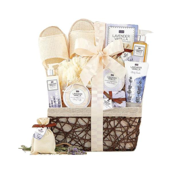 7aa7a27c437c A Day Off Spa Gift Basket