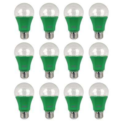 12 Soft White Grow Light Bulbs