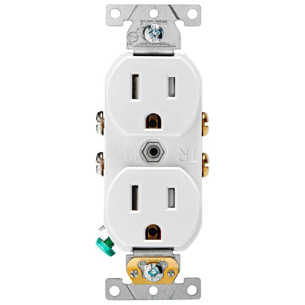 Home Wiring Outlets on