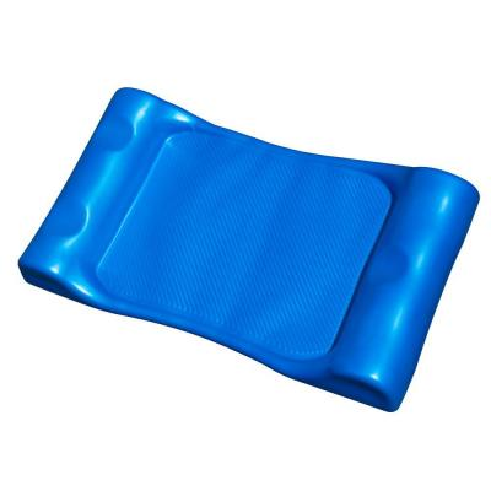 Aqua Hammock Pool Float in Blue