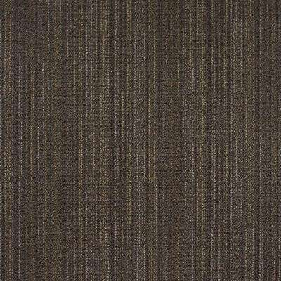 Broadway Dynasty Loop 19.7 x 19.7. Carpet Tile (20 Pieces/Case)