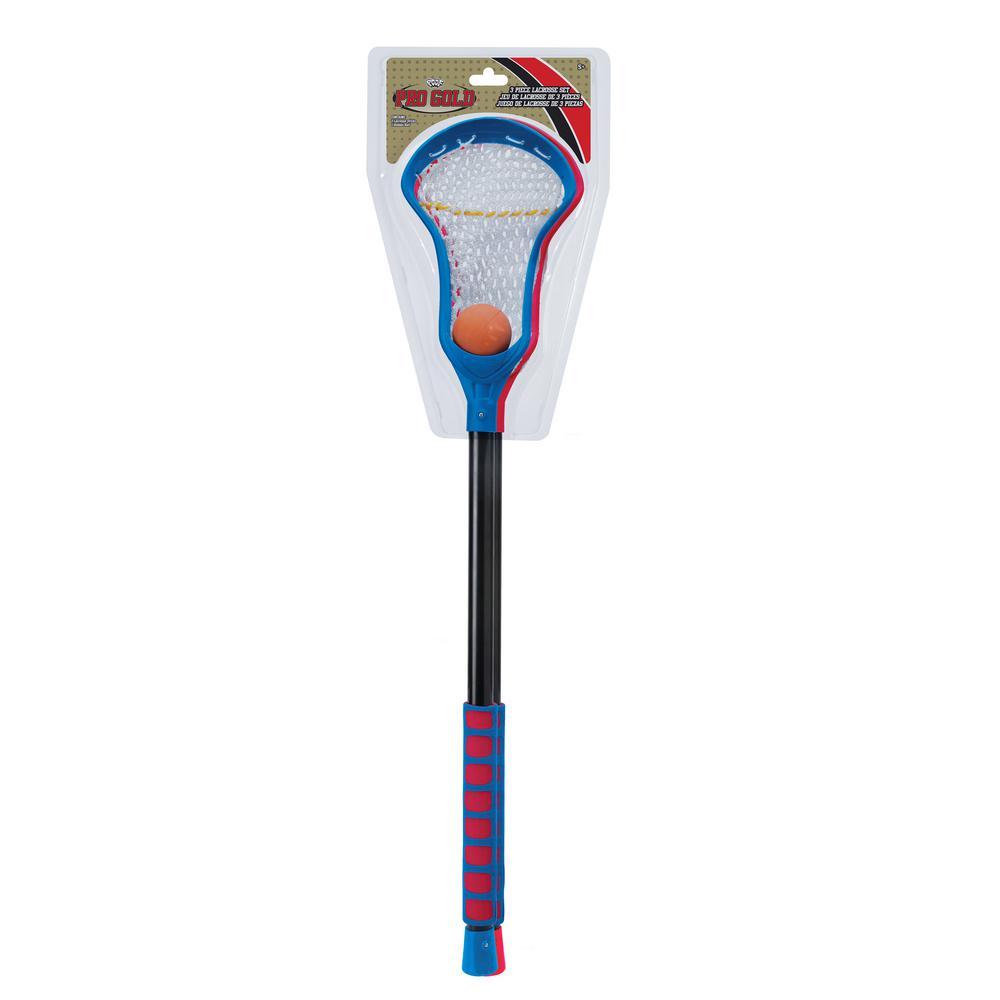 Pro Gold Lacrosse Sticks