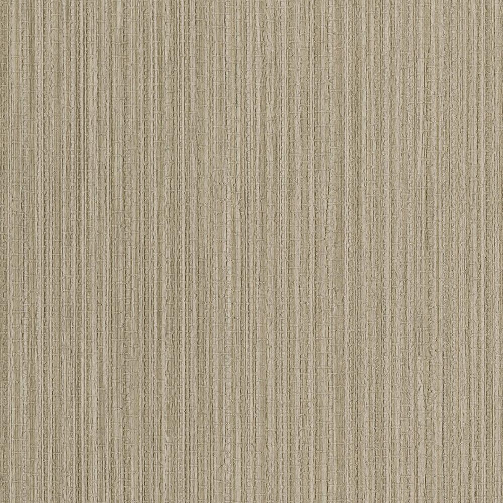 Brewster brown triticum texture wallpaper sample 3097 for Brewster wallcovering wood panels mural 8 700