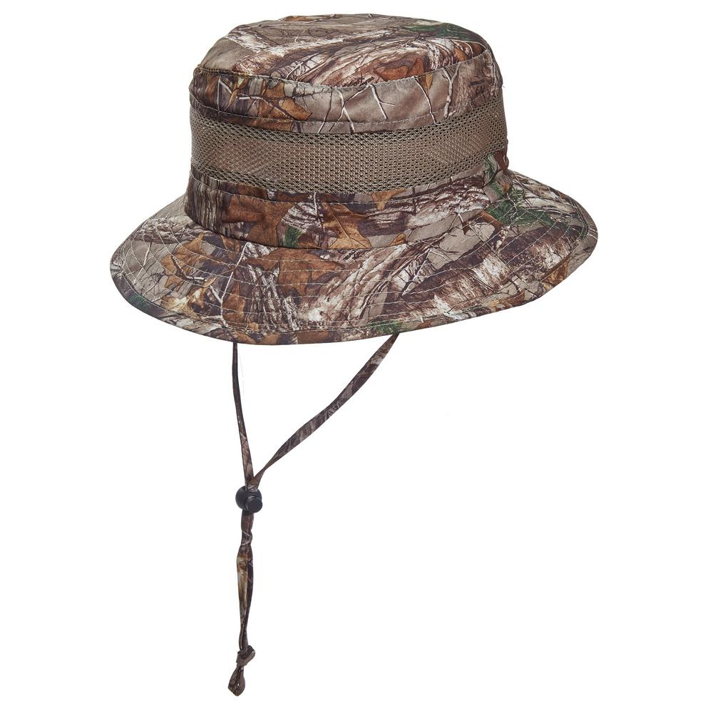 7118a630e54 Stetson Nfz Rt Xtra Flap Boonie-STC292-CAMO4 - The Home Depot