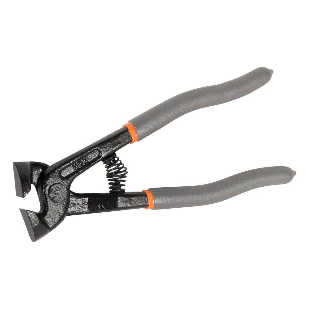 8 in. Tile Nipper with Carbide Tips