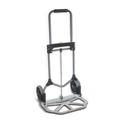 200 lbs. Capacity MC2 Steel Folding Hand Truck
