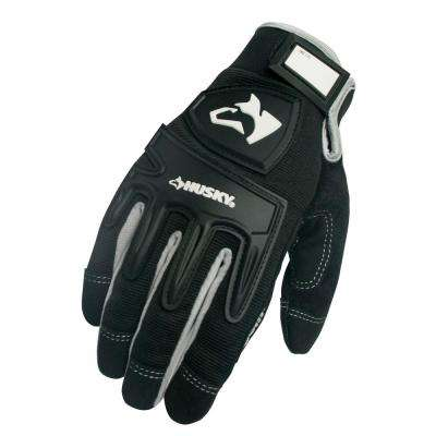 Large Mechanic Glove (10-Pack)