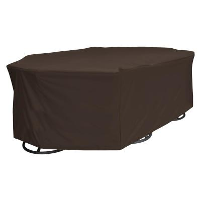 Premium 6 Chair and Table Cover