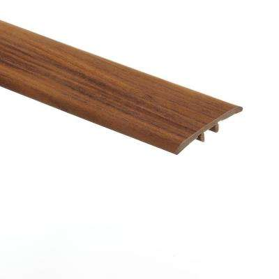 Barnwood 5/16 in. Thick x 1-3/4 in. Wide x 72 in. Length Vinyl T-Molding
