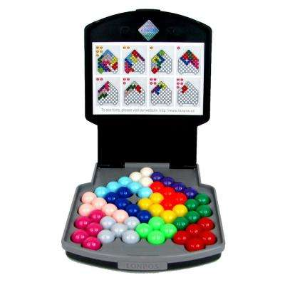 Travel Sized Brain Intelligence Game