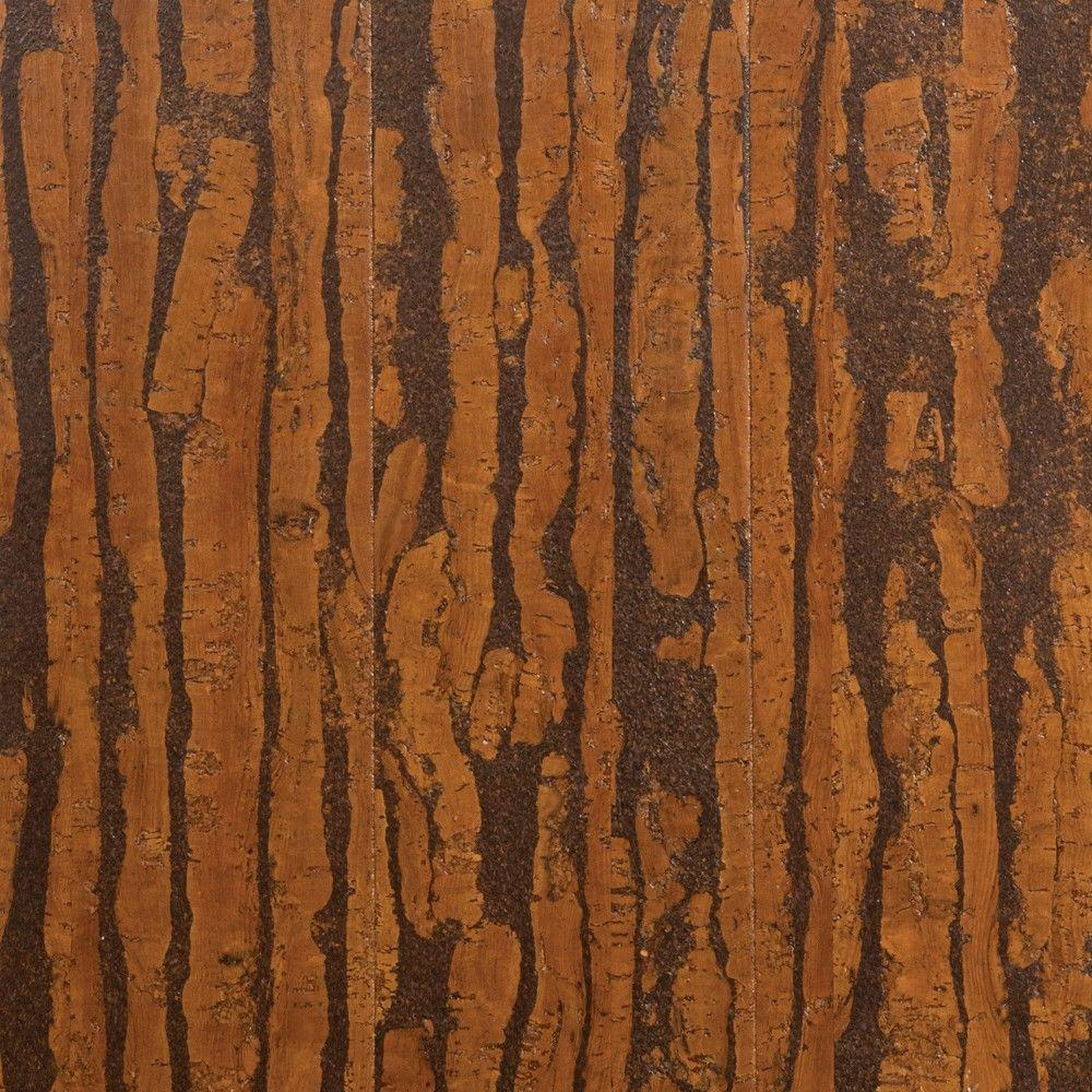 Dark Exotic Plank 13/32 in. Thick x 5-1/2 in. Wide x
