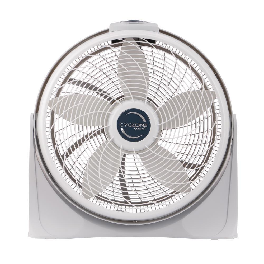 Cyclone 20 in. Power Circulator Fan