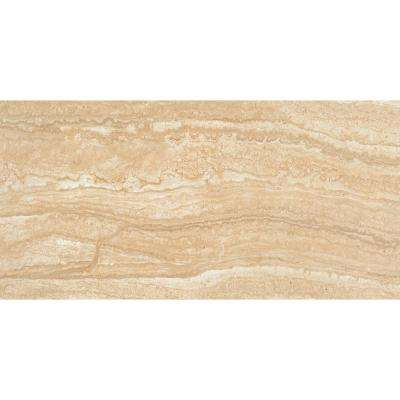 Sigaro Dunes 12 in. x 24 in. Glazed Ceramic Floor and Wall Tile (16 sq. ft. / case)
