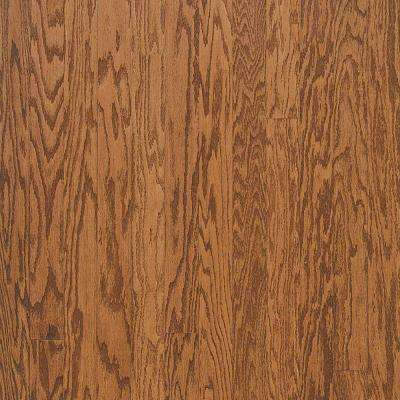 town hall oak gunstock 38 in thick x 3 in wide x