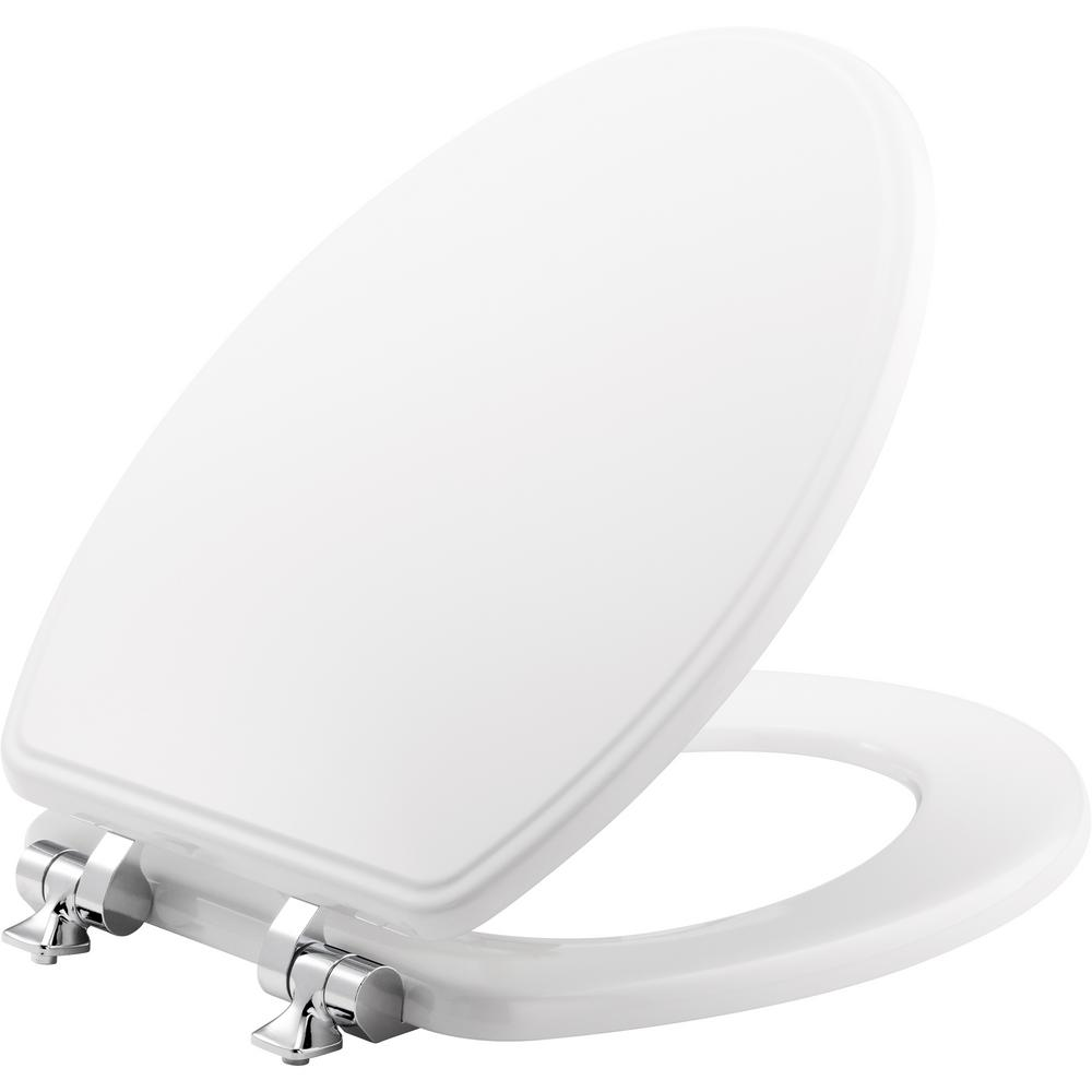 Cool Elongated Toilet Seats Toilets Toilet Seats Bidets Creativecarmelina Interior Chair Design Creativecarmelinacom
