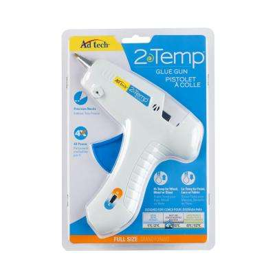 2-Temperature Glue Gun