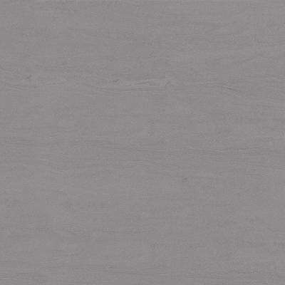 2 in. x 2 in. Solid Surface Countertop Sample in Natural Gray