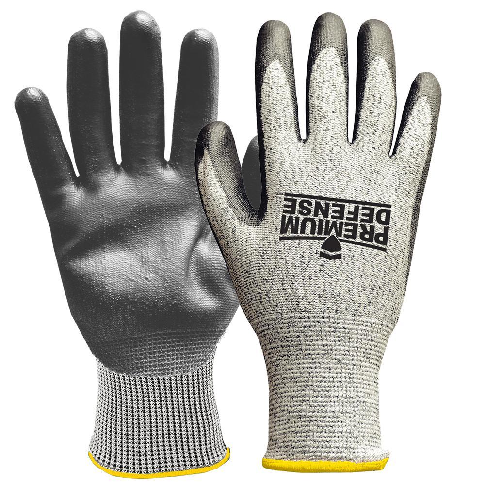 Premium Defense Cut Resistant Medium Gloves