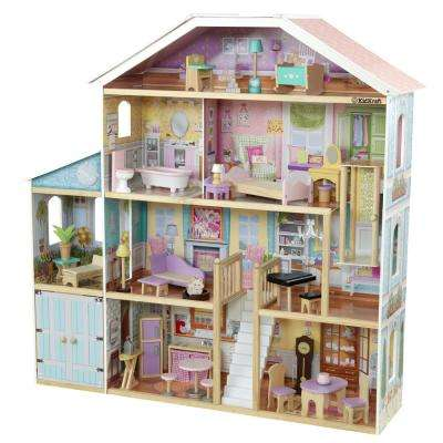 Grand View Dollhouse