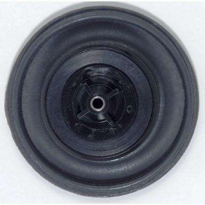 Santoprene Diaphragm for Jar-Top Valves