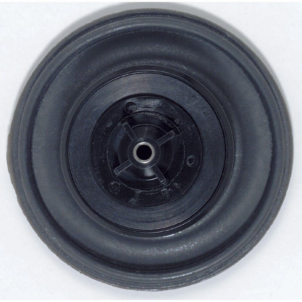 Santoprene Diaphragm for Jar-Top Valves