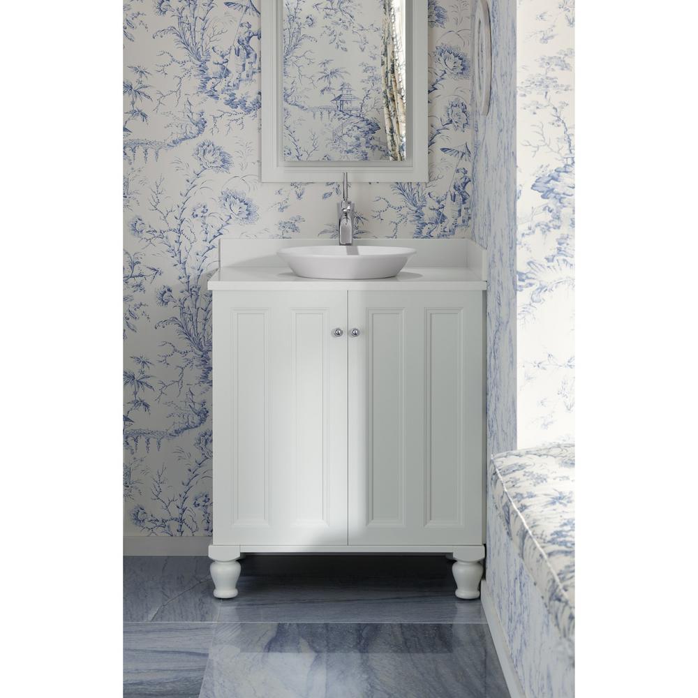 Bathroom Vanity Filler Strips - Bathroom Design Ideas