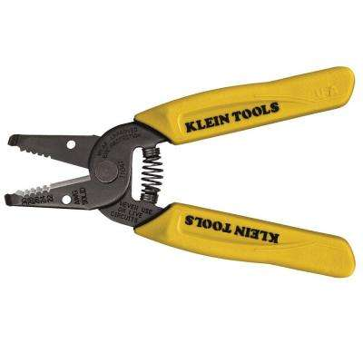 9-2/5 in. Wire Stripper & Cutter for 22-30 AWG Solid Wire