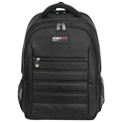 15.6 in. Black Smartpack Backpack