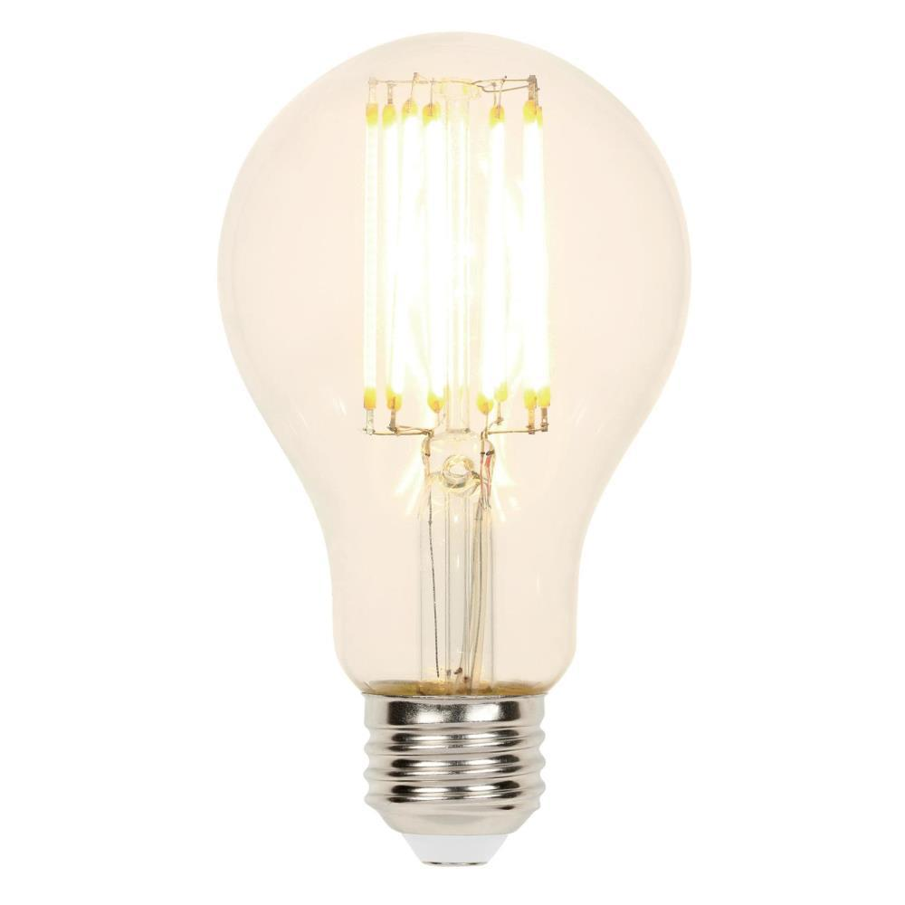 Westinghouse 100 Watt Equivalent A21 Dimmable 2700k Filament Led Light Bulb 1